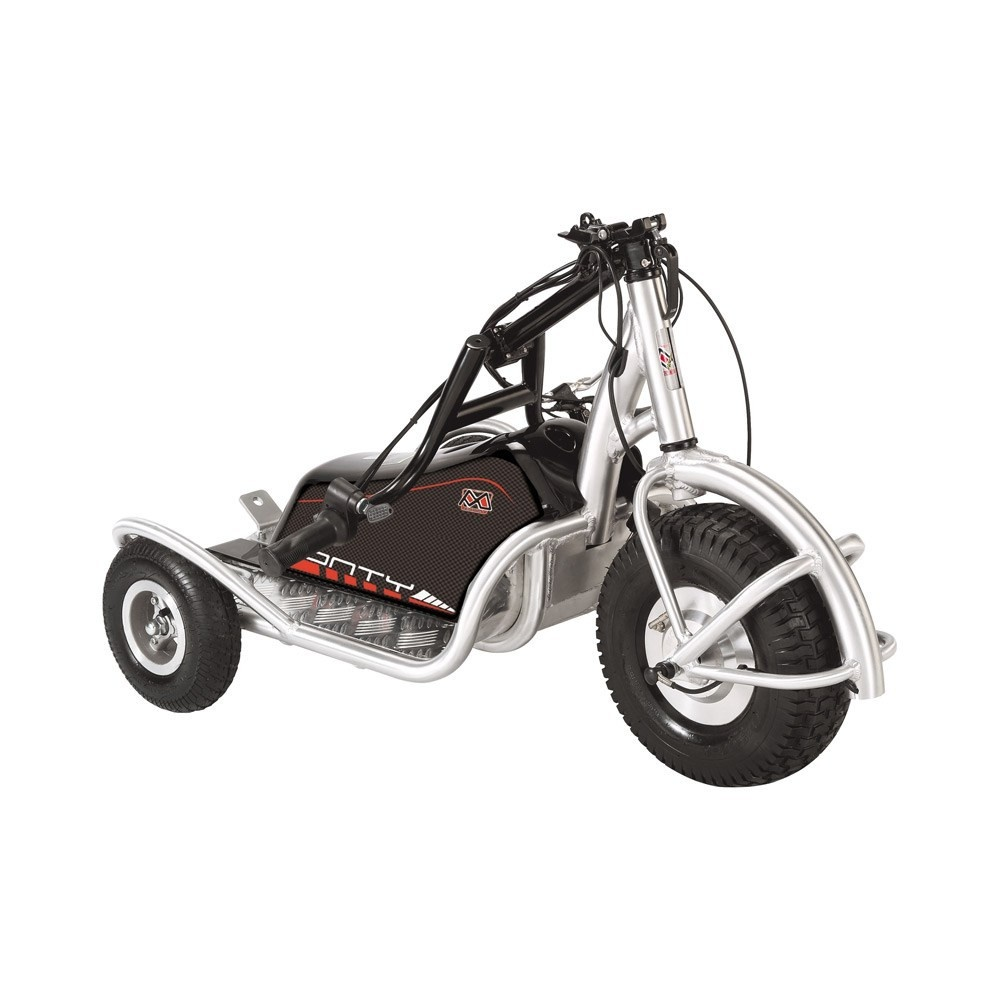 Tricycle électrique Monty DPIE 4