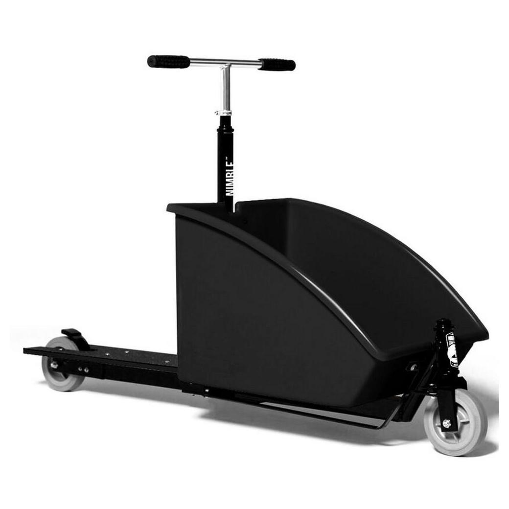 Trottinette pour adultes Cargo Nimble